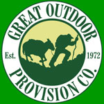Sponsored by Great Outdoor Provision Company