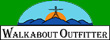 Walkabout Outfitter Logo + Home Page Link