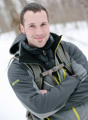 Profile picture of disaster, travel and wilderness first aid instructor Dallas Branum